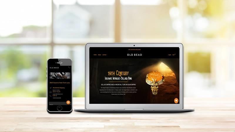 oldbead website